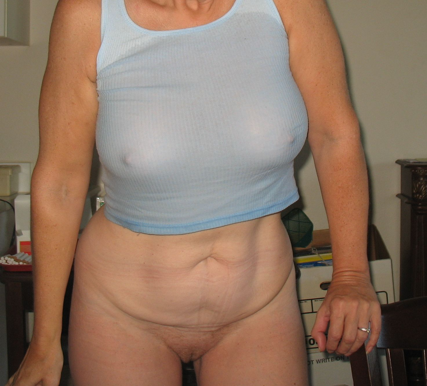 Mature female photo gallery