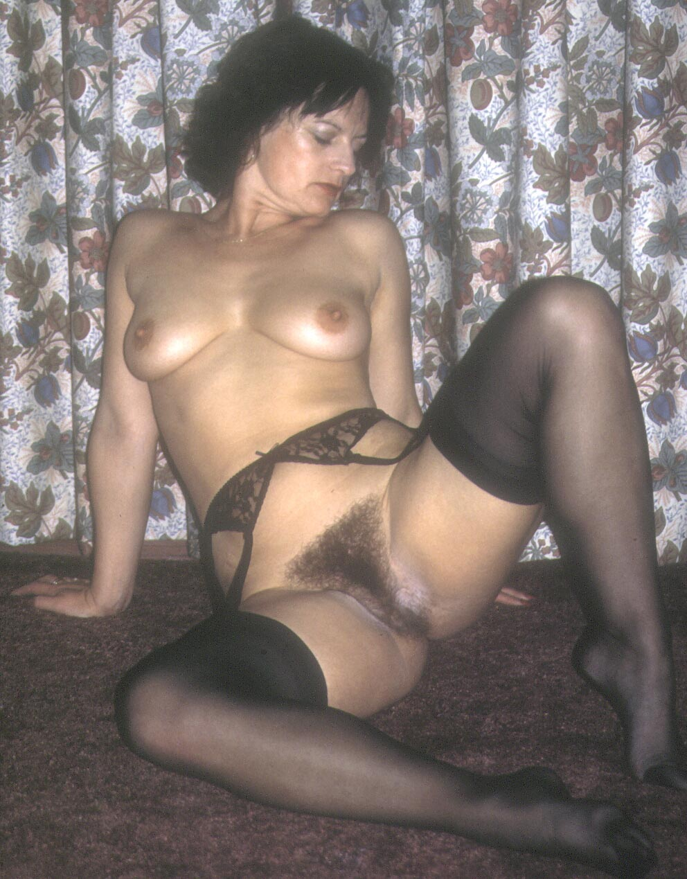 Remarkable, wifes stockings nude pics excited too
