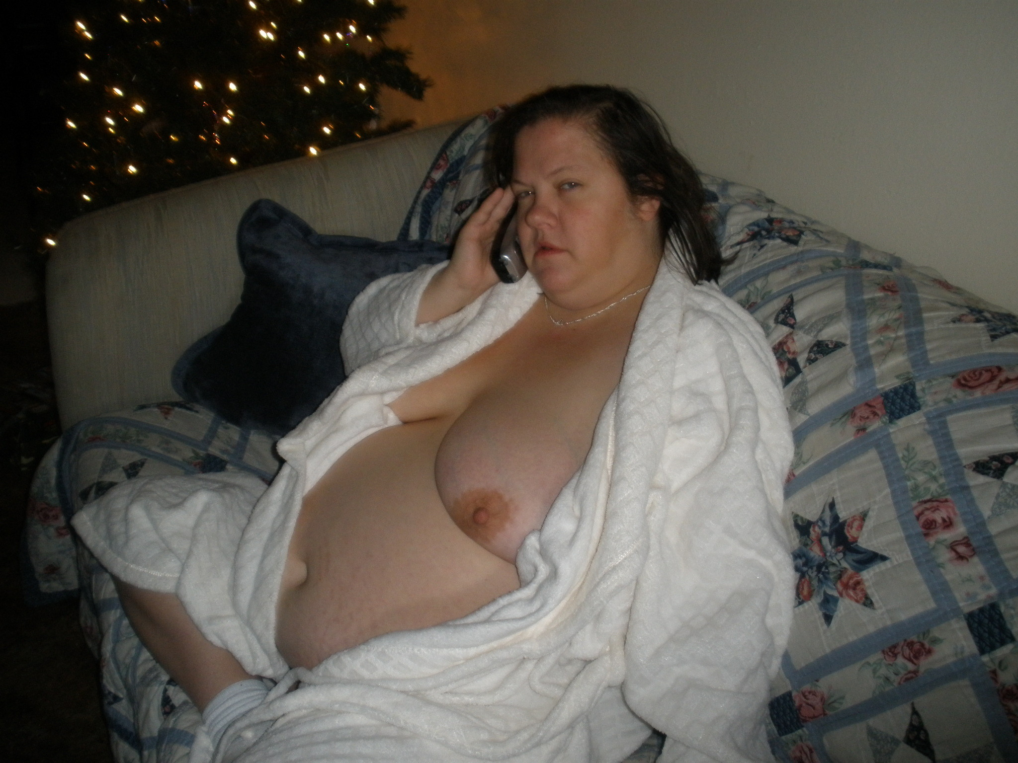 Homemade wife amateur chubby
