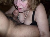 sucking wife