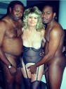 blonde nattaly bbc slut