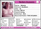 Melanie aus Nordhorn