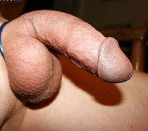 Toddz thick shaved cockring balls and ass