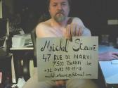 Michel Steuve 47 rue de Marvis 7500 Tournai belg...