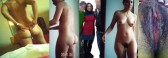 Blow Job - Your girlfriend before-after, dressed-undressed