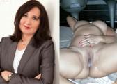 Secretary creampie