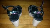 My Woman's Heels. part 4 (Vote). / Tacchi del