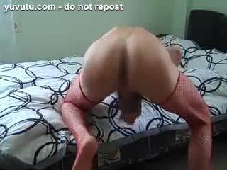 Stockings - Ein Traum