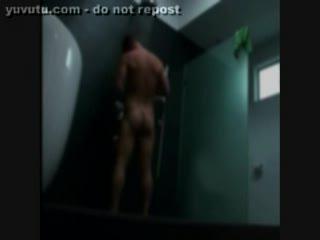 Masturb. maschile - Shower