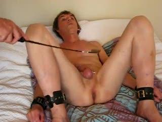BDSM - Nacktobjekt Paul 43