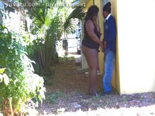 - BBW Shemale JuicyNikki out in Public