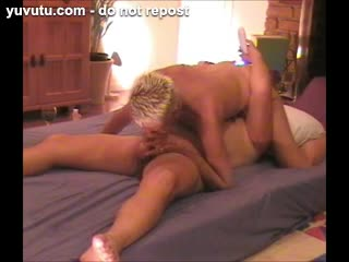 brochette - Sixty-Nine. 2 Camera POV. Pt 4
