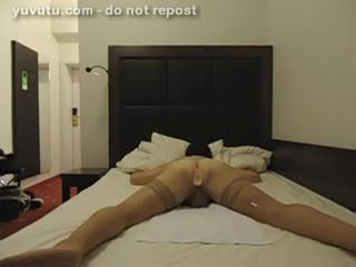 Anal - TV Sandra still horny, wet and hungry