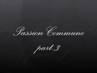 Voyeur - Passion Commune  part.3