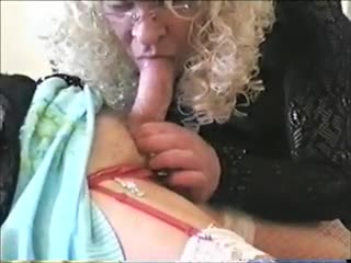 Blow Job - Fill my mouth