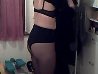 - changement de robe