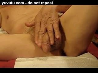 - Sticky Cum