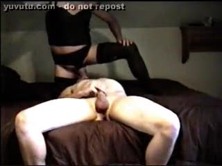 Travesti - hot 22 y o boy gets huge face full o my cum