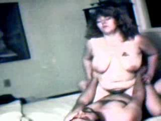 Cowgirl/She on top - Done in 1991 pt.6