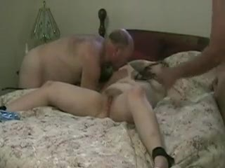 Gang Bang - More of our 4some