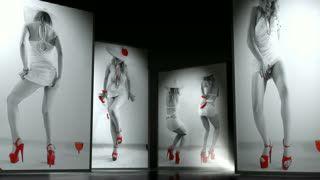 Danse - La mia personale galleria Erotica