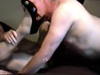 Anulingus - slave lix my heels and ass