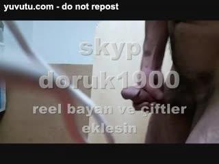 Tittenfick - turkish cum
