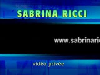 Blow Job - SABRINA RICCI BLOWJOB
