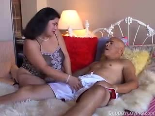 BBW/Chubby - Beautiful asian BBW loves to fuck