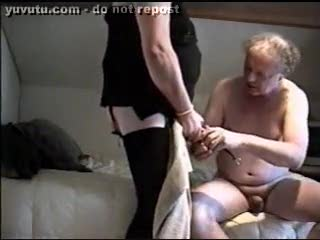 Travesti - hot slave sex