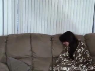 BDSM - Boundage Fuck Video