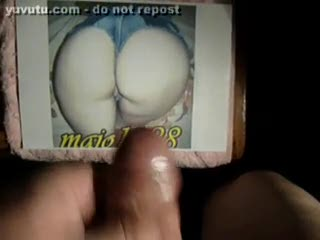 Male Masturbation - PAJA CON MAJO