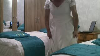 TV - Wedding Dress