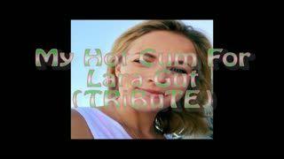 - My Hot Cum For Lara Gut (TRiBuTE) (HD)