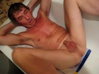 Bizzare - Nacktobjekt Paul 71