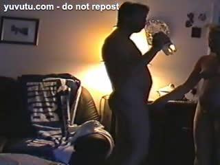 Sexe avec étrangers - my cowgirl ride reverse