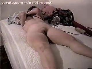 Female Masturbation - ##Vibratopr Took Her##