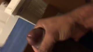 Masturb. masculine - Cum
