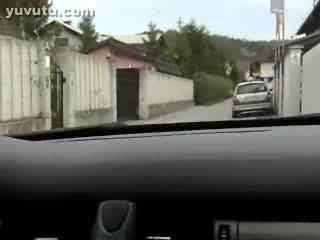 - Me, masturbating in car again pt.2