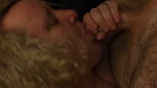 Blow Job - POV Blowjob By Blonde MILF