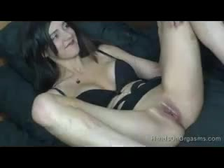 Fetish - Camera man teases and denies lippy pussy orgasm