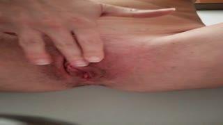 Female Masturbation - Le piace toccarsi e pensarmi