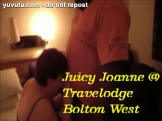 Blow Job - Next Stop Jo at Bolton West