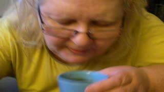 Nourriture - coffe with sperme