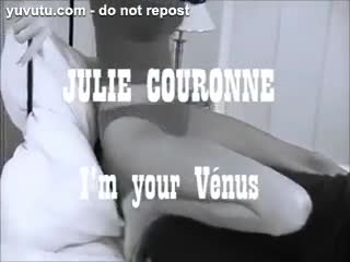 Fetish - Julie Couronne is your V�nus (60's version)