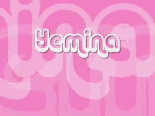 Dance - Yemina - laschicasdelgordo