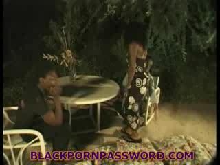 Black - black sex orgy