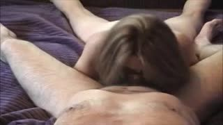 Ejaculation - Don ***** to take MOUTHFULL of CUM