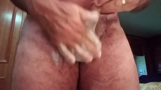 Shaving - Shaving my Cock (Penis) and Balls (Scrotum)