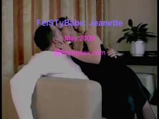 Fisting - FeISTyBabe Jeanette - pussy fisting doggy style ...
